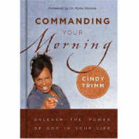 Commanding Your Morning (Hardback)