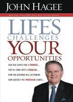 Life's Challenges.. Your Opportunities (Hardback)