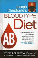Joseph Christiano'S Bloodtype Diet Ab (Paperback)