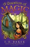 A Question of Magic (Hardback)
