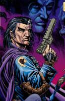 Legend Of GrimJack Volume 7 (Paperback)