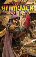 Legend Of GrimJack Volume 8 (Paperback)