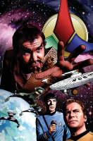 Star Trek: Star Trek: Klingons - Blood Will Tell Klingons - Blood Will Tell (Paperback)