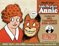 """Complete """"Little Orphan Annie"""""""