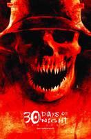 30 Days of Night: Red Snow (Paperback)