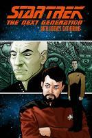 Star Trek: The Next Generation - Intelligence Gathering (Paperback)