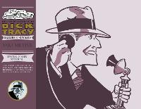 Complete Chester Gould's Dick Tracy Volume 5 - Dick Tracy 5 (Hardback)