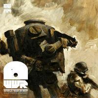 World War Robot (Paperback)