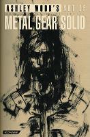 Ashley Wood's Art Of Metal Gear Solid (Paperback)