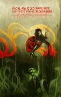 Wormwood: Gentleman Corpse Volume 1 (Hardback)