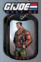 G.I. JOE: The Best of Hawk (Paperback)