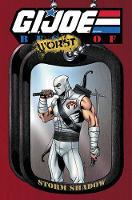 G.I. JOE: The Best of Storm Shadow (Paperback)