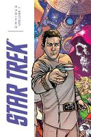 Star Trek Omnibus (Paperback)