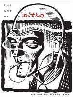 Art of Ditko (Hardback)
