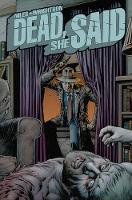 Dead, She Said (Paperback)