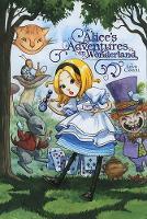 Alice's Adventures In Wonderland With Illustrations By JennyFrison (Hardback)