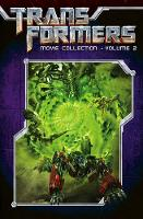 Transformers Movie Collection Volume 2 (Hardback)