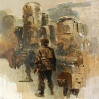 Complete World War Robot (Hardback)
