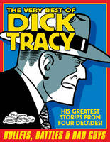 Best of Dick Tracy Volume 1 (Paperback)