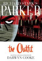 Richard Stark's Parker The Outfit (Hardback)