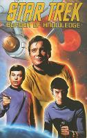 Star Trek: Star Trek Burden Of Knowledge Burden of Knowledge (Paperback)