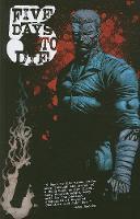 5 Days to Die (Paperback)