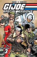 G.I. Joe: Special Missions Volume 3 (Paperback)