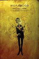 Wormwood, Gentleman Corpse Volume 3 Calamari Rising (Hardback)