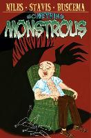 Something Monstrous! (Paperback)
