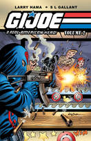 G.I. JOE: A Real American Hero, Vol. 2 - G.I. JOE RAH 2 (Paperback)