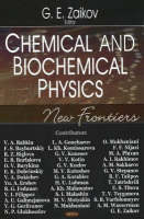 Chemical & Biochemical Physics: New Frontiers (Hardback)