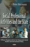 Social Professional Activities & the State (Hardback)