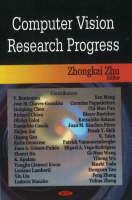 Computer Vision Research Progress