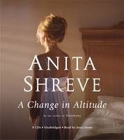 A Change in Altitude (CD-Audio)