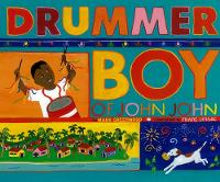 Drummer Boy Of John John (Hardback)