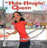 The Hula-hoopin' Queen (Hardback)