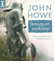 Fantasy Art Workshop (Paperback)