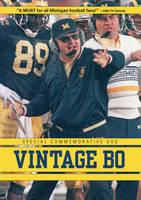 Vintage Bo: Special Commemorative DVD (DVD video)