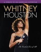 Whitney Houston (Paperback)