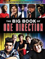 Big Book of One Direction (Hardback)