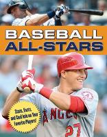 Baseball All-Stars (Paperback)