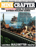 Minecrafter (Paperback)