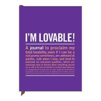Knock Knock I`m Loveable Inner Truth Journal