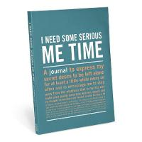 Knock Knock I Need Some Serious Me Time Inner Truth Journal