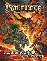 Pathfinder Module: Academy of Secrets (Paperback)