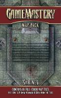 GameMastery Map Pack: Shrines