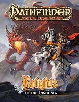 Pathfinder Player Companion: Knights of the Inner Sea (Paperback)