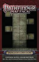 Pathfinder Map Pack: Dungeon Corridors