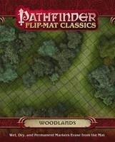 Pathfinder Flip-Mat Classics: Woodlands