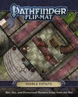 Pathfinder Flip-Mat: Noble Estate